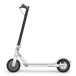 Electric Scooter M 365 White