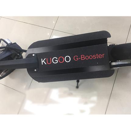 Электросамокат Kugoo G-Booster