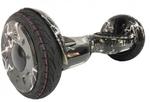 Гироскутер Smart Balance Premium Самобаланс и Арр 10,5 Черная Молния