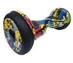 Гироскутер Smart Balance Premium Самобаланс и Арр 10,5 Хип-Хоп