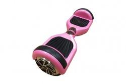 Гироскутер Smart Balance Whell 6.5 Розовый