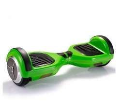 Гироскутер Smart Balance Whell 6.5 Зеленый