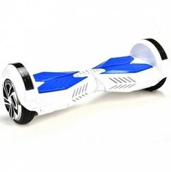 Гироскутер Smart Balance Whell 8 Бело-Синий