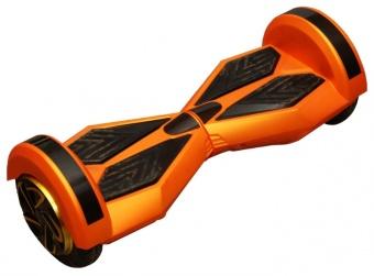Гироскутер Smart Balance Whell 8 Оранжево-Черный