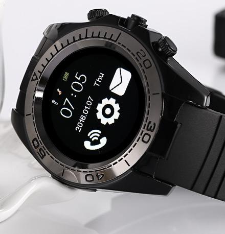 Стильные | Умные часы | Smart Watch SW007