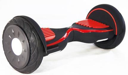 Гироскутер Smart Balance Premium Самобаланс и Арр 10,5 Черный Матовый