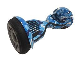 Гироскутер Smart Balance Premium Самобаланс и Арр 10.5 Синий Камуфляж