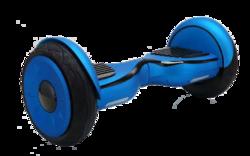 Гироскутер Tao-Tao Balance Premium Самобаланс и Арр 10,5 Синий Матовый