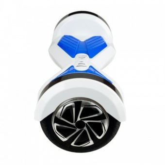 Гироскутер Tao-Tao Balance Whell 8 Бело-Синий
