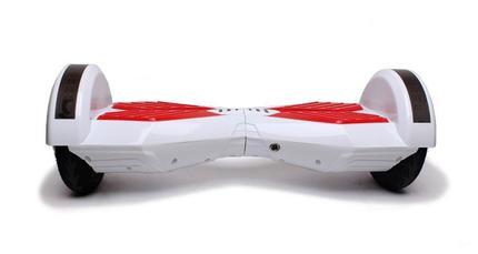 Гироскутер Tao-Tao Balance Whell 8 Бело-Красный