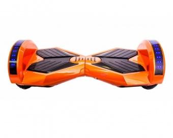 Гироскутер Tao-Tao Balance Whell 8 Оранжево-Черный