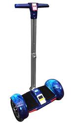 Сигвей с ручкой Smart Balance А8 + Самобаланс Звездное Небо