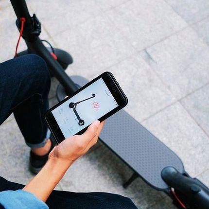 Электросамокат Xiaomi Mijia 365