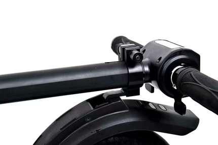 Электросамокат S3 Black