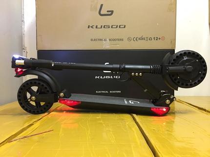 Электросамокат Kugoo S3 Pro Jilong
