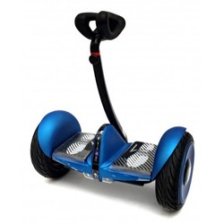 Mini Robot Синий Матовый