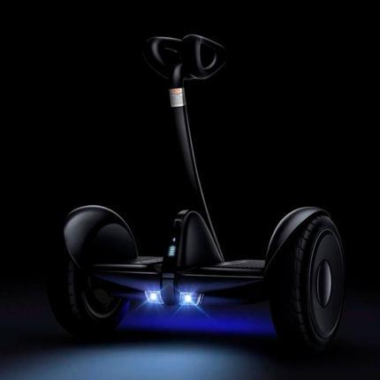 XIAOMI Ninebot Mini Black