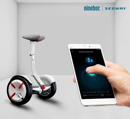 XIAOMI Ninebot Mini pro
