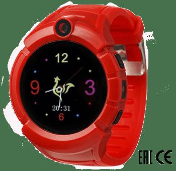 Smart Baby Watch Q610
