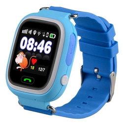 Smart Baby Watch Q80 с WiFi