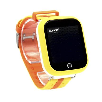 Smart Baby Watch Q90 с WiFi